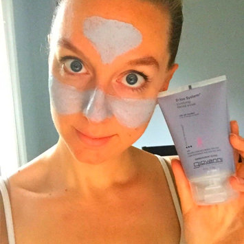 Photo of Giovanni D:tox System Purfying Facial Mask uploaded by Sophia P.