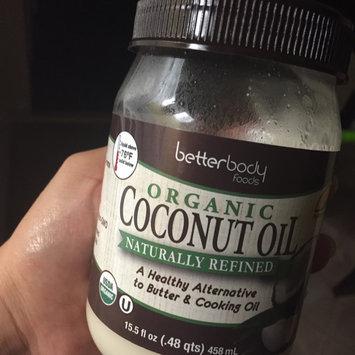 Photo of La Tourangelle Organic Virgin Unrefined Coconut Oil 14 OZ uploaded by Jany D.