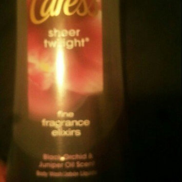 Photo of Caress® Sheer Twilight™ Black Orchid & Juniper Oil Scent Body Wash uploaded by angelette C.