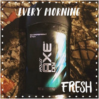 AXE Antiperspirant Stick Apollo uploaded by Brittany B.
