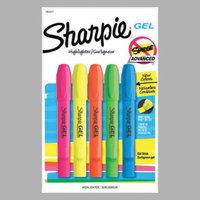 Avery Dennison 23565 Fluorescent Pen Style Highlighter Chisel Tip 6/set uploaded by Destefany Z.
