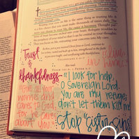 Jesus Calling - Teen Edition: Enjoy Peace in His Presence uploaded by Olivia R.