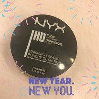 NYX Cosmetics Studio Finishing Powder uploaded by Kathryn H.