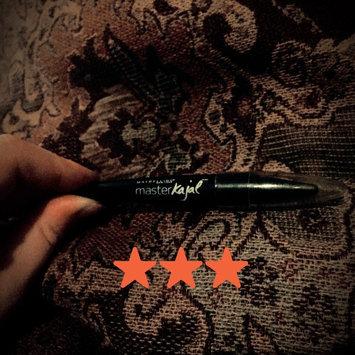 Maybelline New York Eye Eyestudio® Master Kajal® Eyeliner uploaded by Michaela G.