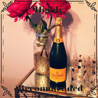 Veuve Clicquot  Brut Champagne uploaded by Samantha C.