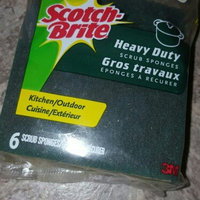 Scotch-Brite Greener Cleaner Heavy Duty Scrub Sponges - 3 CT uploaded by Shirley O.