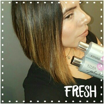 Kenra Platinum Color Charge Conditioner uploaded by MELISSA Y.