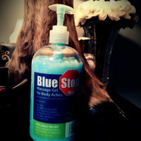Blue Stop Max Massage Gel for Body Aches, 8 oz uploaded by CJ B.