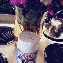 Photo of LouAna Pure Coconut Oil uploaded by Elizabeth C.