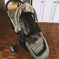 Baby Jogger City Mini Single Stroller uploaded by Courtney E.