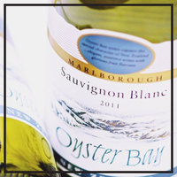 Oyster Bay Wines Oyster Bay New Zealand Sauvignon Blanc Wine uploaded by Madeleine K.