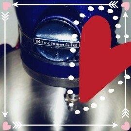 KitchenAid 4.5 qt. Ultra Power Stand Mixer - Tangerine uploaded by Anastassia G.