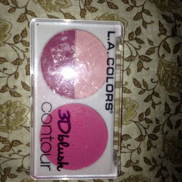 L.A. Colors 6 Color Eyeshadow, Delicate, .14 oz uploaded by Angel W.