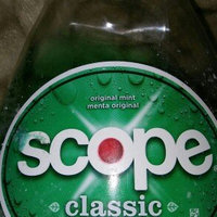 Scope Mouthwash Original Mint uploaded by Holly N.