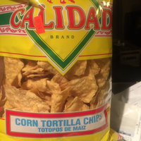 Calidad Tortilla Chips uploaded by Sophia A.