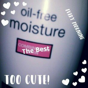 Neutrogena Oil-Free Moisture Facial Moisturizer SPF 35 uploaded by Allena C.