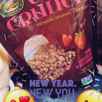 Nature's Path Organic Love Crunch Granola Dark Chocolate & Red Berries uploaded by Caitlyn B.