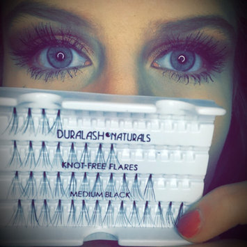 Photo of Ardell Duralash Naturals Individual Eye Lashes uploaded by Shelby W.
