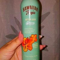 Hawaiian Tropic® After Sun Creme Lotion uploaded by Victoria M.