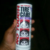 No Touch 1 Step Tire Care, 21 oz uploaded by Jherrica S.
