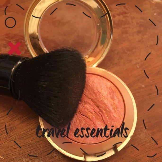 Milani Baked Blush uploaded by Elyssa W.
