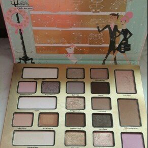 Photo of Too Faced The Chocolate Shop uploaded by Tajda R.