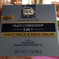 RoC Multi Correxion 5 in 1 Chest, Neck, & Face Cream, 1.7 oz uploaded by Jodie R.
