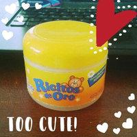 Extra-Grande!! Ricitos de Oro (lavanda y lechuga) Baby Shampoo 13.5 Fl Oz/ 400 ML uploaded by elisa l.