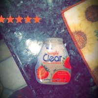 Great Value Simply Clear Strawberry Watermelon Liquid Drink Enhancer, 1.62 fl oz uploaded by Michele M.