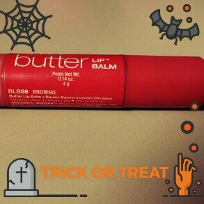 Photo of NYX Butter Lip Balm uploaded by Laura K.
