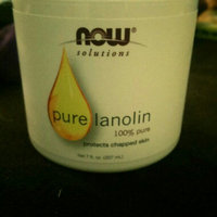 NOW Foods Solutions Pure Lanolin - 7 fl oz uploaded by Emma B.