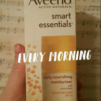 Aveeno Active Naturals Smart Essentials Daily Nourishing Moisturizer SPF 30 uploaded by Angel O.