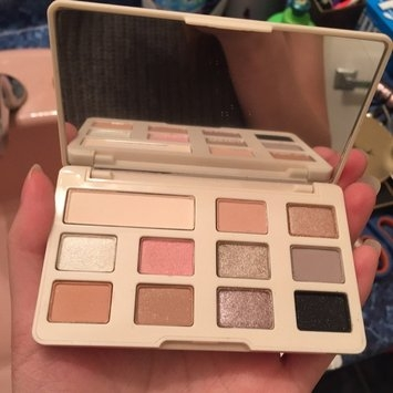 Too Faced White Chocolate Chip Eye Shadow Palette uploaded by Susie H.