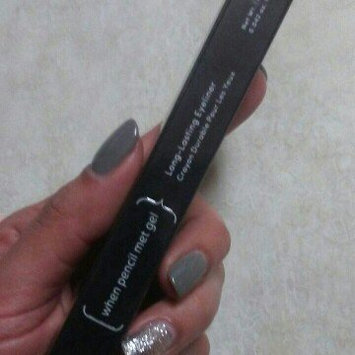 Julep When Pencil Met Gel Long-Lasting Gel Eyeliner uploaded by Janet O.