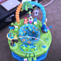 Evenflo ExerSaucer Triple Fun uploaded by Alysa W.