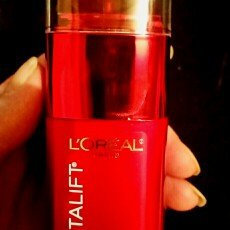 Photo of L'Oréal Paris RevitaLift® Triple Power™ Intensive Skin Revitalizer Serum + Moisturizer uploaded by Heidi M.