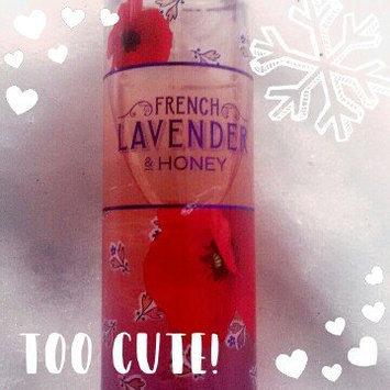 Photo of Bath & Body Works French Lavender & Honey Fine Fragrance Mist 8 oz/236 mL uploaded by Mahogany W.