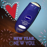 Nivea Creme Moisture Body Wash, 16.9 fl oz uploaded by Lucy Kimberly A.