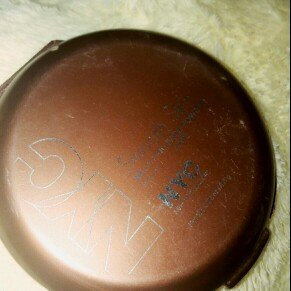 NYC Smooth Skin Bronzing Face Powder uploaded by Julia K.