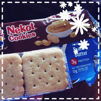 Lance Nekot Peanut Butter Cookies uploaded by Tami B.