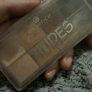 Essence All About Eyeshadow - Nudes - 0.34 oz, Multi-Colored uploaded by Jolandie G.