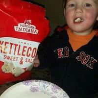 Popcorn Indiana Kettlecorn Sweet &Salty uploaded by Tara D.