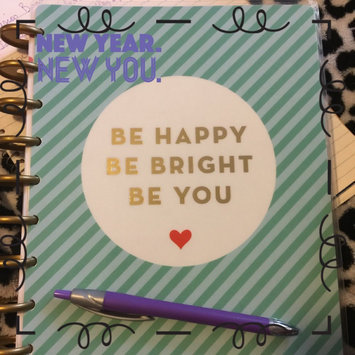 Photo of Create 365 18-Month Planner 7.75X9.75-Make Everyday Count uploaded by Ashley C.