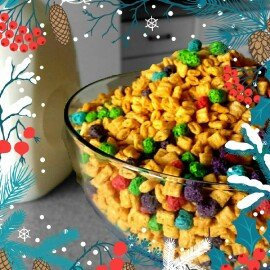 Cap'n Crunch Cereal uploaded by Kat S.