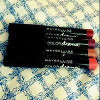 Maybelline Color Drama Lip Pencil uploaded by Monique M.