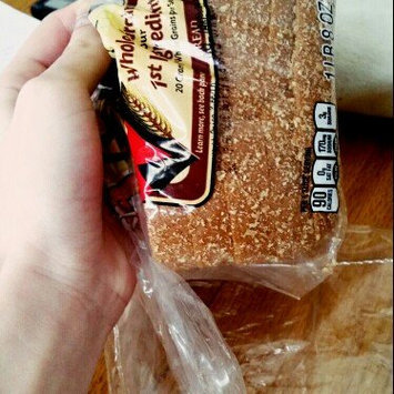 Photo of Stroehmann Dutch County 100% Whole Wheat Bread uploaded by Maria B.