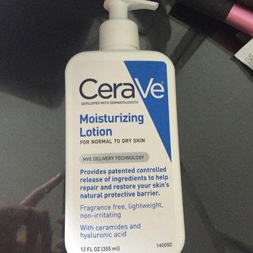 CeraVe AM Facial Moisturizing Lotion uploaded by Olivia B.