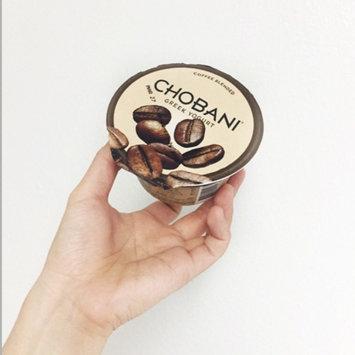 Chobani® Coffee Blended Greek Low-Fat Yogurt uploaded by Nhat H.