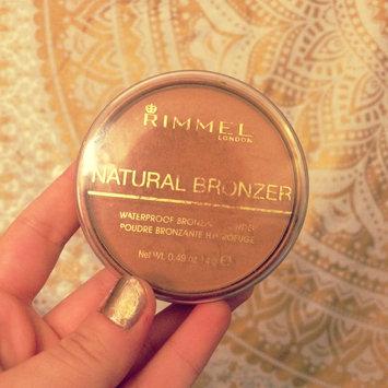 Rimmel Natural Bronzer uploaded by Allison G.