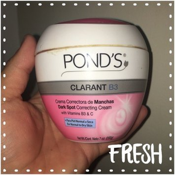 POND'S Clarant B3 Dark Spot Correcting Cream Reviews ...